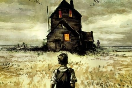 MTV Developing 'Freaks Of the Heartland' Drama Based On Dark Horse Comic