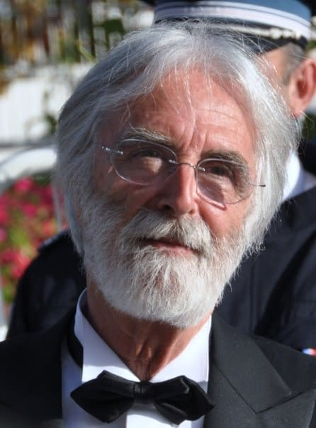michael haneke series kelvins book