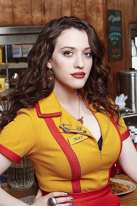 Dollhouse: Hulu Orders Kat Dennings Comedy from Margot Robbie, Harley Quinn Writer Jordan Weiss
