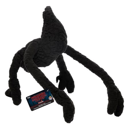 Funko Stranger Things Smoke Monster Plush