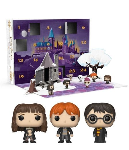 Funko Harry Potter Advent Calendar 2