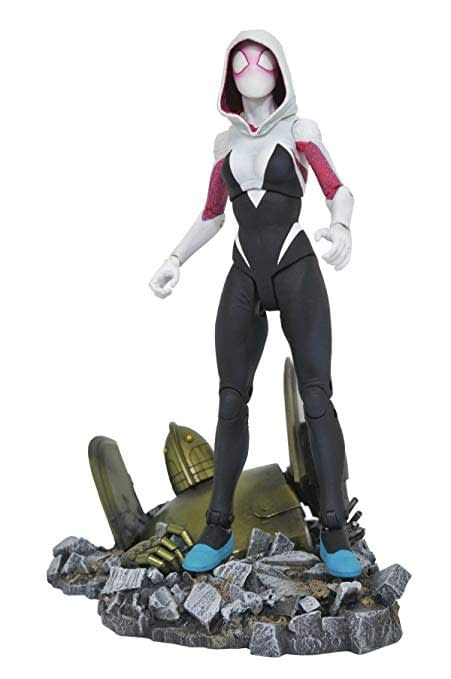 Diamond Select Toys Spider-Gwen