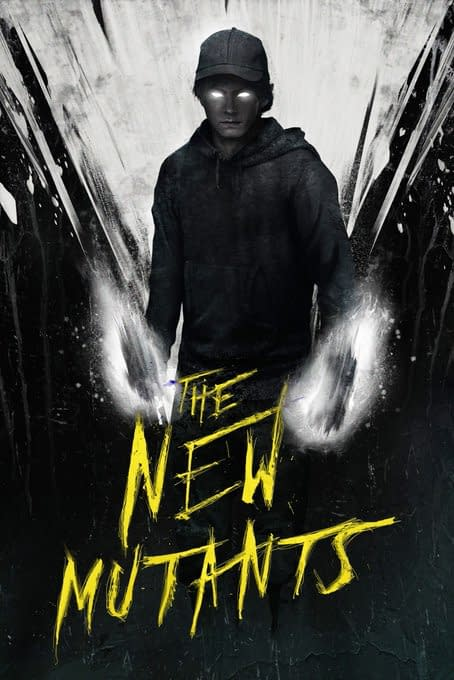 New Mutants Teams With BossLogic For New Posters Ahead Of Friday