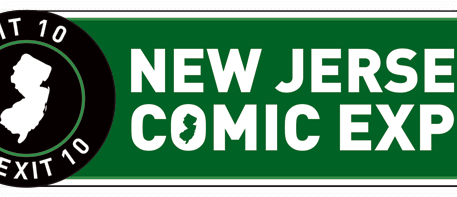 For New Jersey A Comic Con With Ivan Reis Cary Nord Mark Bagley Ethan Van Sciver And Greg Land #NJCE