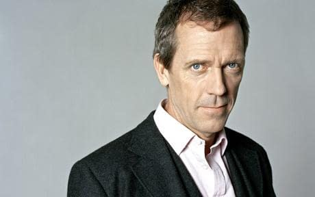 Hugh Laurie Signs on for Hulu's Catch-22 Limited Series