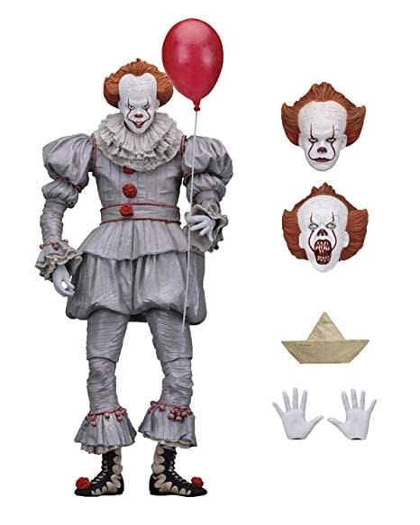 NECA Pennywise Figure
