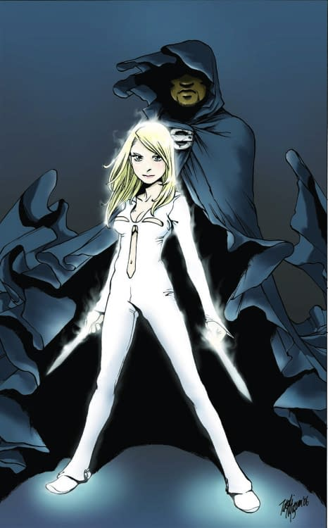 New Marvel Cloak and Dagger Comic Series Confirmed for 2018
