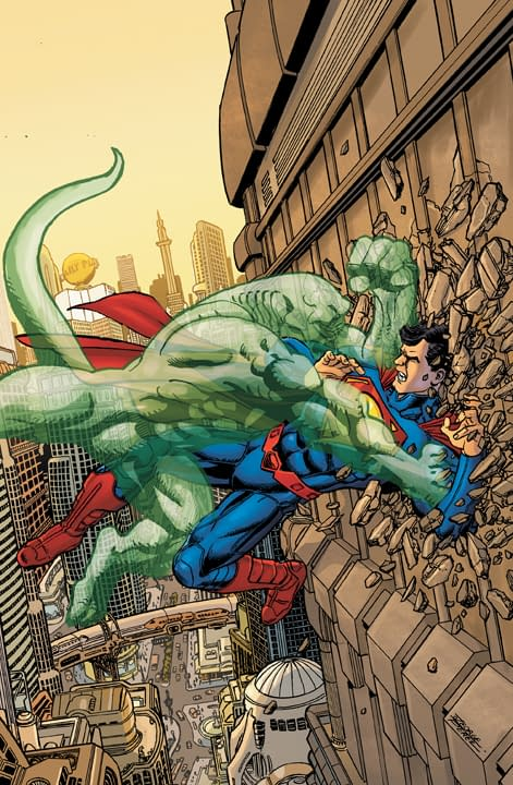 Super Tuesday: What We've Learned About The Young, Vigilante Superman So Far This Week