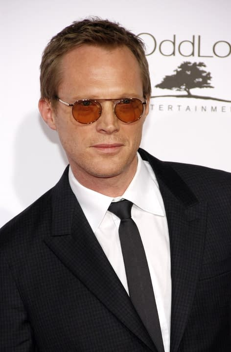 Netflix's The Crown Might Have Paul Bettany in Their Vision for Season 3