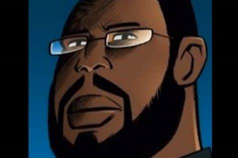 Justice League: Chaos – Dwayne McDuffie's Last Work
