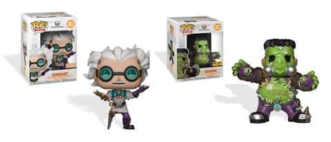 Funko Overwatch Junkenstein's Monster Pop