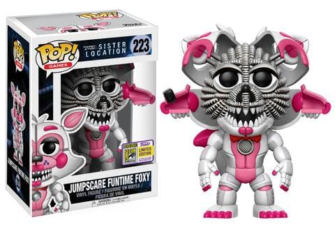 Funko SDCC Exclusives Wave 9: A Bunch Of Everything!
