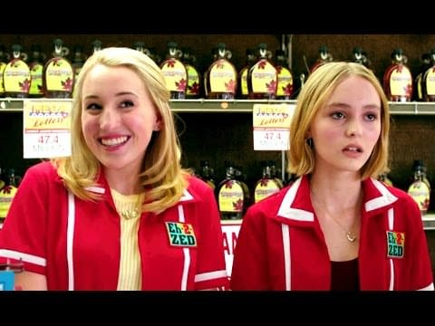 yoga hosers colleens