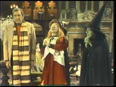 Castle of Horror: Paul Lynde Halloween Special, Torturous Ordeal OR A Revelation