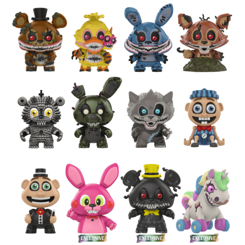 Funko London Toy Fair Reveals include Miraculous, Garbage Pail Kids, Sailor Moon, MOTU, and more!