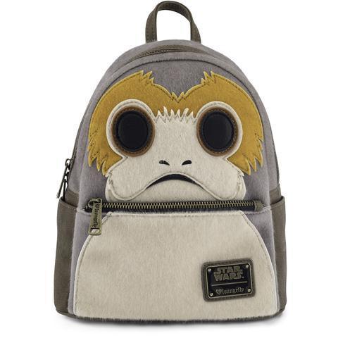 Funko Loungefly SDCC Star Wars Porg Bag