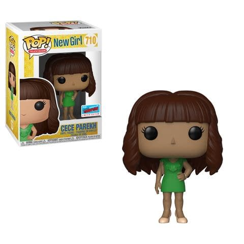 Funko NYCC New Girl CeCe