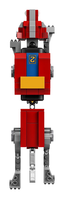 LEGO Ideas Voltron Set 24