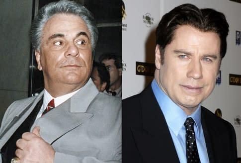 John Travolta In Talks To Star As John Gotti?