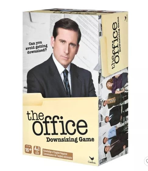 """The Office"" Gift Guide: Ring In The Holidays in Dunder-Mifflin Style!"