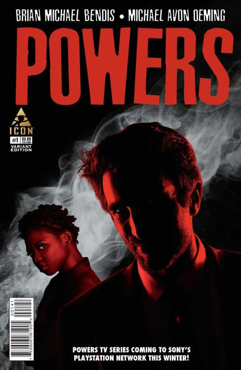 PowersPhotoCover