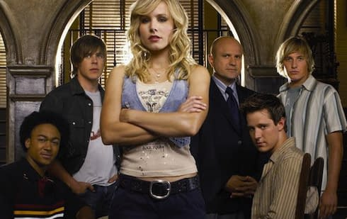 Veronica Mars Officially Set to Return in 2019 at Hulu *UPDATE*