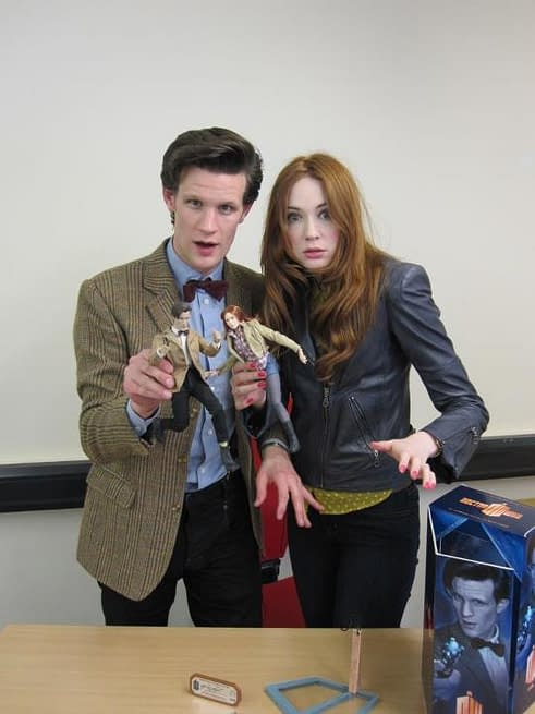 Pictures Of Amy Pond Playing With Herself