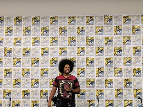 Comic-Con How-To: Bryan Tillman's Five Rules for Self-Promotion and Pitching