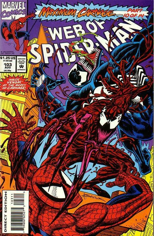 Are Rumors Of Carnage In The Venom Movie The Opening Lin-Manuel Miranda Has Been Waiting For?