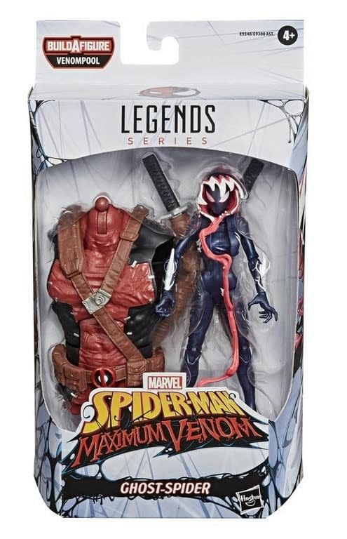 Venom Marvel Collectibles That Are Must-Haves This Holiday Season