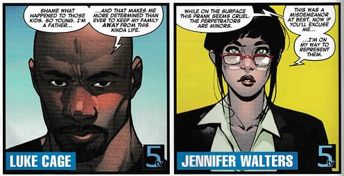 Advance Review: Fantastic Four #1 – Managed Expectations [Spoilers]