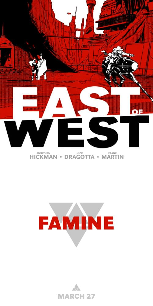 East Of West One