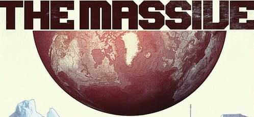 The Massive #1 by Brian Wood, Kristian Donaldson and Dave Stewart