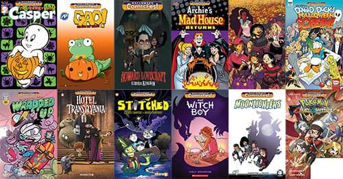 Stranger Things Season 2 To Sponsor Halloween ComicFest 2017