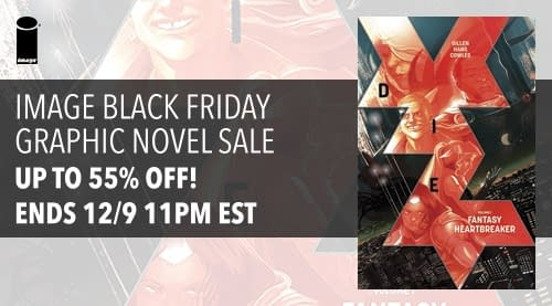 Deals, Codes, and Codewords For Comics on Cyber Monday