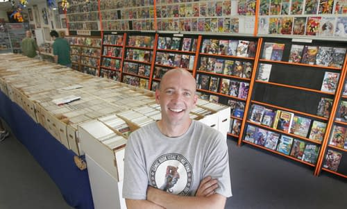Best Practice Award Winners For Comic Stores Announced In Chicago