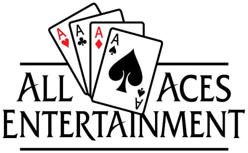 All Aces Entertainment – The Latest Rick Olney Thing