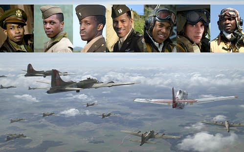 Red Tails: The Bleeding Cool Review