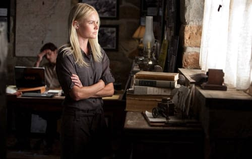 Straw Dogs – The Bleeding Cool Review