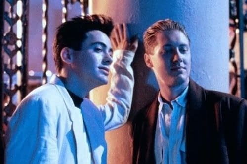 Hulu's Bret Easton Ellis 'Less Than Zero' Series Looks at '80s Decadent Youth