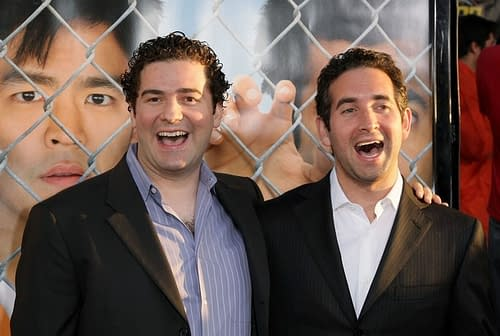 Jon Hurwitz And Hayden Schlossberg On American Pie: Reunion And Casting Zac Efron as Marty McFly