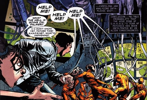 Sixteen Thoughts About Sixteen DC Comics – The Ray, Legion Lost, Suicide Squad, Grifter, Batgirl, Mister Terrific, Batman And Robin, Frankenstein, The Shade, Deathstroke, My Greatest Adventure, Resurrection Man, Green Lantern, Demon Knights, Batgirl and Batwoman