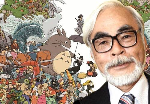 Studio Ghibli And Visionary Director Hayao Miyazaki Coming Out Of Retirement For New Film