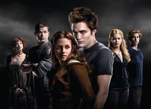 Lionsgate May Already Be Plotting Twilight Remakes