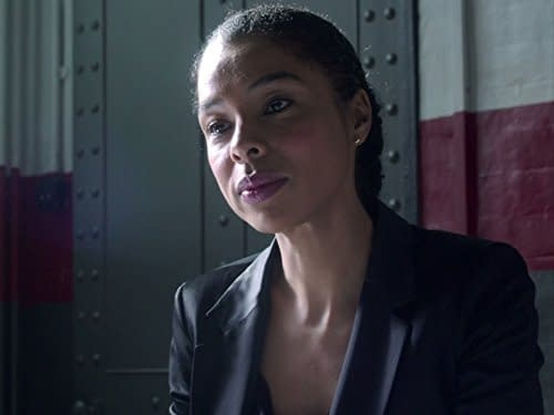 Hellboy'sSophie Okonedo, 6 More Join New Anna Paquin Series 'Flack'
