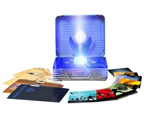 Disney Appears To Respond To Avengers Suitcase Lawsuit