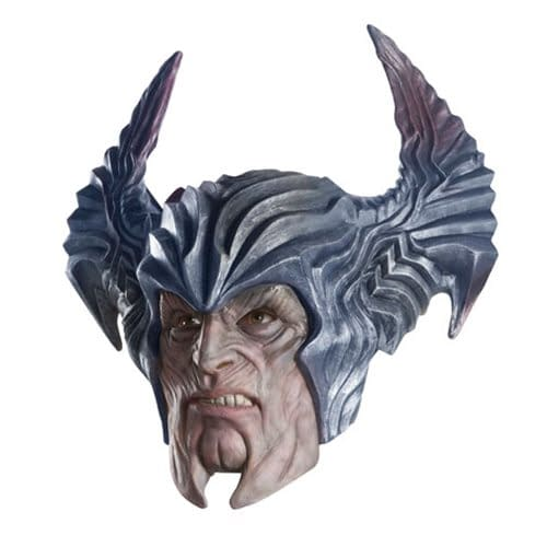 Steppenwolf Justice League Mask