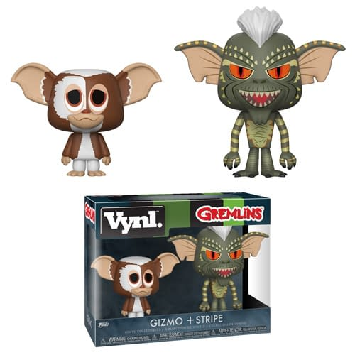 Funko Gremlins Vynl Two Pack