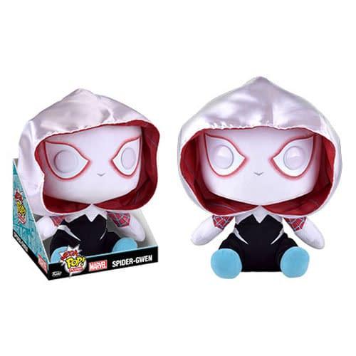 Funko Plush Spider-Gwen