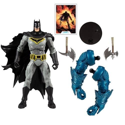 The Perfect DC Comics Gift This Year Is McFarlane Toys